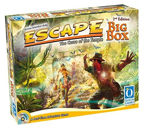 Escape: Big Box 2E