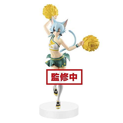 Banpresto Sword Art Online Memory Defrag Exq Figuresinon