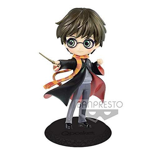 Banpresto Harry Potter Q Posket-Harry Potter-(B Pearl Color Ver)