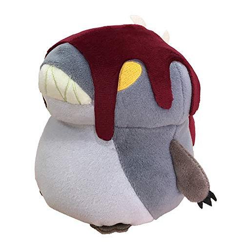 Monster Hunter Varuhazaku Rice Cake Stuffed River