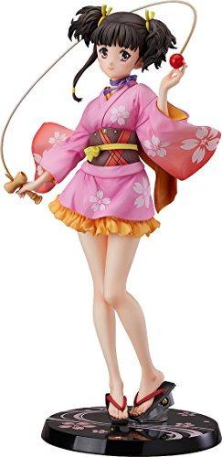 Fine Clover Kabaneri of The Iron Fortress: Mumei (Yukata Version) 1: 7 Figure