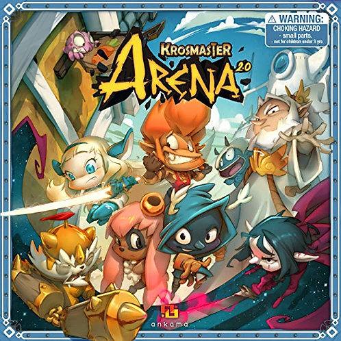 Krosmaster Arena 2