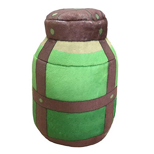 Monster Hunter MochiKawa Potion Bottle Plush
