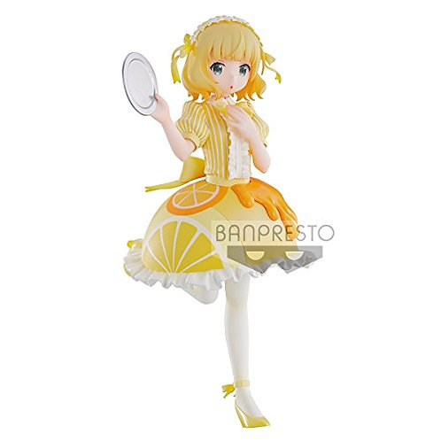 Banpresto is The Order a Rabbit?? Sharo Figure, Yellow