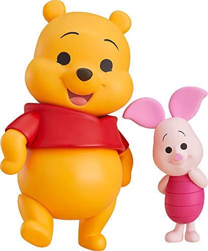 Good Smile Nendoroid Winnie-The-Pooh & Piglet Set