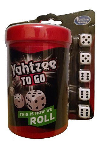 Yahtzee To Go