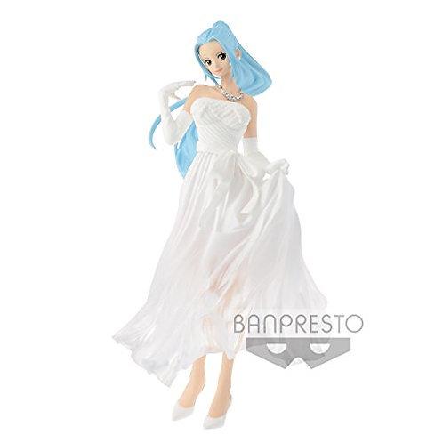 Banpresto Onepiece Prize Figure, White