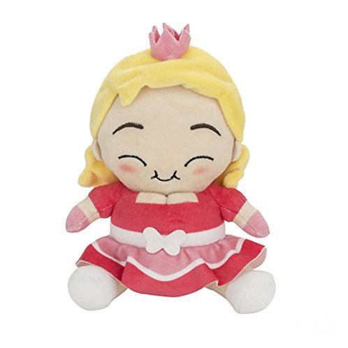 "Stubbins 6"" Fat Princess (Sony) Plush Toy"
