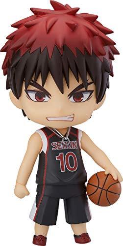 Orange Rouge Kuroko's Basketball: Taiga Kagami Nendoroid Action Figure