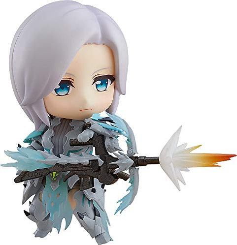 Good Smile Nendoroid Hunter: Female Xeno�Jiiva Beta Armor Edition DX Ver