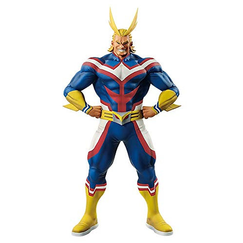 Banpresto 39191 My Hero Academia Age of Heroes All Might Figure
