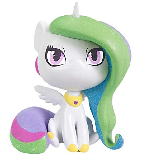 My Little Pony MLP Chibi Vinyl Series 2 - Celestia