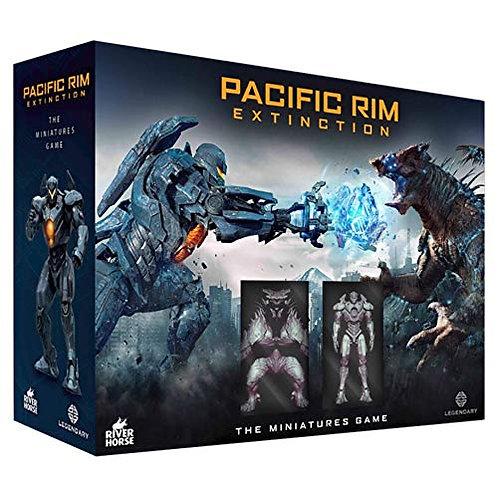 Pacific Rim: Extinction: Starter Set