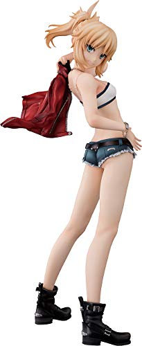 Aquamarine Fate/Apocrypha: Saber of Red Mordred 1/7 Scale PVC Figure