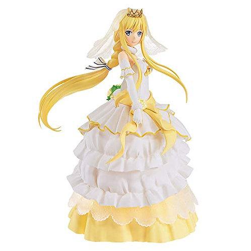 Sword Art Online Code Register Exq Figure - Wedding - Alice Zuberg