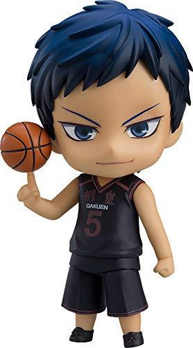 Orange Rouge Kuroko's Basketball: Daiki Aomine Nendoroid Action Figure
