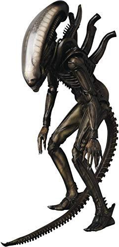 Medicom Alien Xenomorph Mafex Action Figure