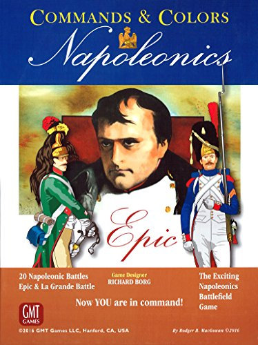 C&C: Napoleonics Exp 6: Epic