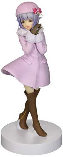 Banpresto The Idolmaster Cinderella Girls Exq Figure?Sachiko Koshimizu?