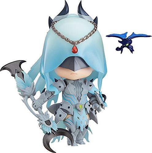 Nendoroid Monster Hunter: World Hunter ? Zenoraji ? � Edition Figure