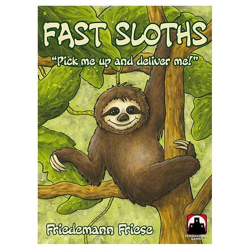 Fast Sloth