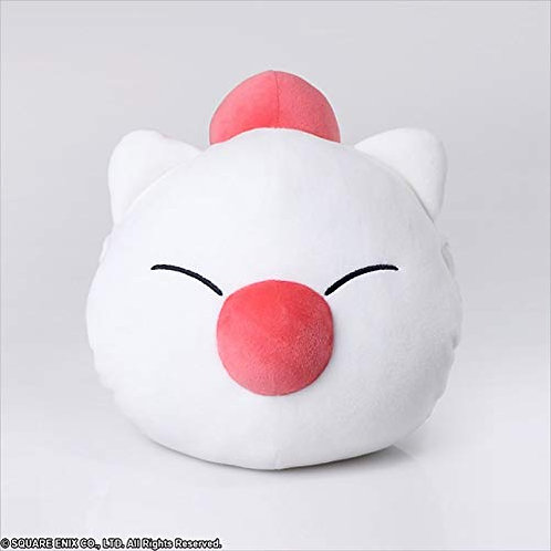 Square Enix Final Fantasy Moogle Nap Pillow