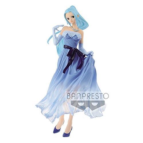 Banpresto Onepiece Prize Figure, Blue