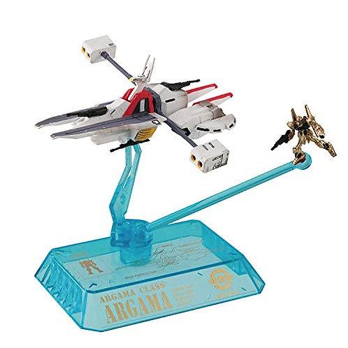 Cosmo Fleet Collection: Mobile Suit Gundam Zeta: A.E.U.G. Assault Cruiser Argama