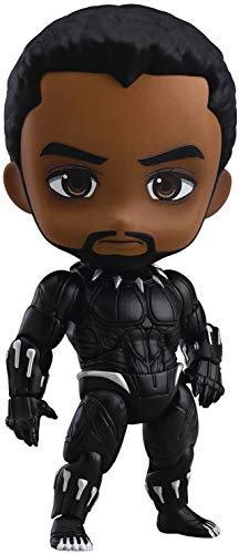 Avengers: Infinity War: Black PantherDeluxe Nendoroid Action Figure