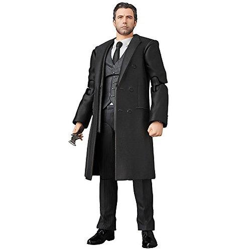 Medicom Justice League: Bruce Wayne Maf Ex Action Figure