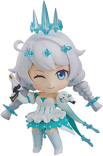 Good Smile Honkai Impact 3Rd: Kiana (Winter Princess Version) Figure
