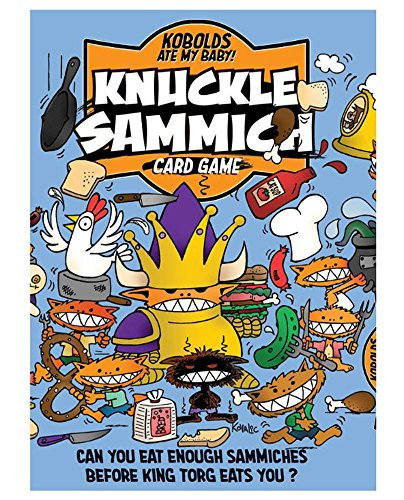 Knuckle Sammich