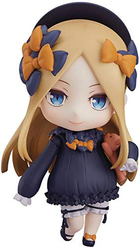 Good Smile Fate/Grand Order: Foreigner/Abigail Williams Nendoroid Action Figure