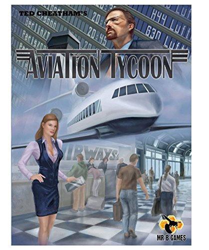Aviation Tycoon