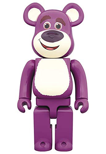 Medicom Toy Story: Lots-O'-Huggin' Bear 1000% Bearbrick