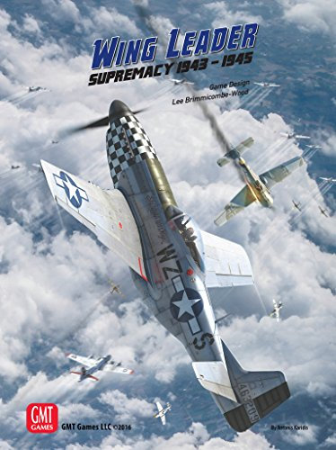 Wing Leader Supremacy 1943-45