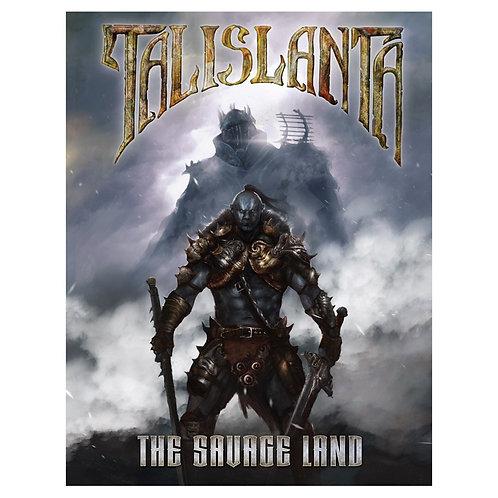 Talislanta: The Savage Land
