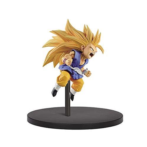 Banpresto 35888 Dragon Ball GT FES!! Super Saiyan 3 Son Goku Vol. 10 Figure