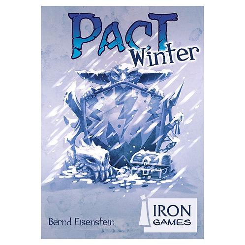 Pact: Winter