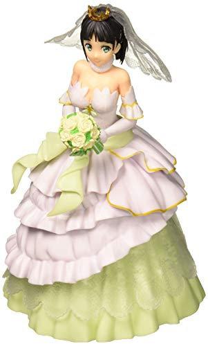 Banpresto Sword Art Online Code Register Exq Figure-Wedding?Suguha-
