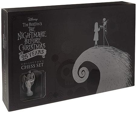 Tim Burton's The Nightmare Before Christmas 25th Anniversary