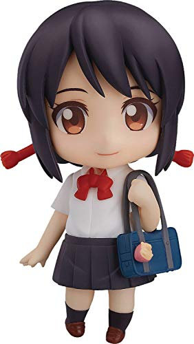 Good Smile Your Name: Mitsuha Miyamizu Nendoroid Action Figure