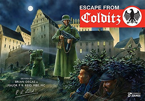 Escape from Colditz: 75th Anniversary Ed
