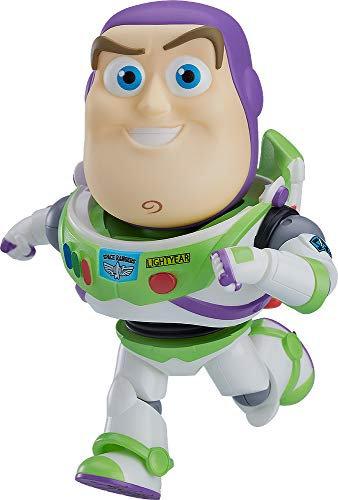 Good Smile Nendoroid Buzz Lightyear: DX Ver