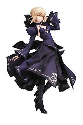 Alter Fate/Grand Order Saber Artoria Pendragon PVC Figure (17 Scale)