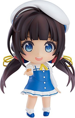 Good Smile The Ryuo's Work is Never Done!: Ai Hinatsuru Nendoroid Action Figure