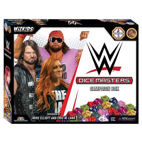 Dice Master: WWE: Campaign Box