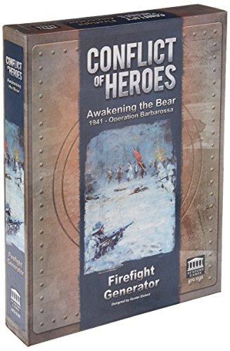 CoH: Awakening Bear: Firefight Generator