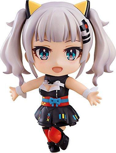 Good Smile Kaguya Luna Nendoroid Action Figure