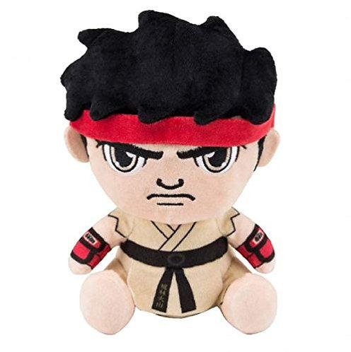 "Stubbins Toy Plush - 6"" - Ryu (Capcom)"